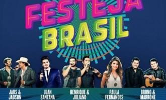 Festival de música sertaneja nacional chega a região de Cuiabá em novembro com cinco atrações