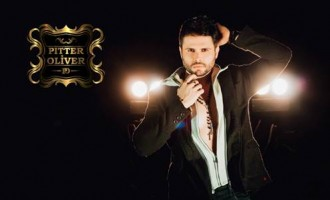"""Pitter Oliver lança carreira solo com a música """"Só Deus"""""""