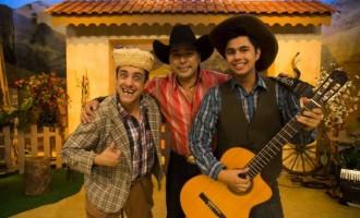 Programa apresentado por Tonho Prado volta a bater recorde de audiência