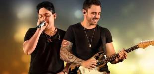 Sertanejos Jorge e Mateus iniciaram a vida musical em escolas de Goiás