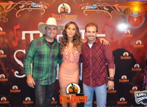 VILLA COUNTRY – 22-11 – FINAL TALENTO SERTANEJO