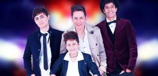 Grupo Tróia faz primeiro show em Goiânia no Villa Mix