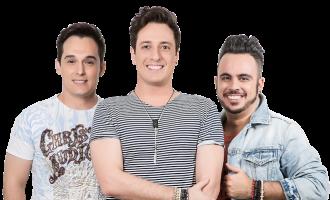 Trio Bravana  reúne time de estrelas e lança 'É Só o Ouro'
