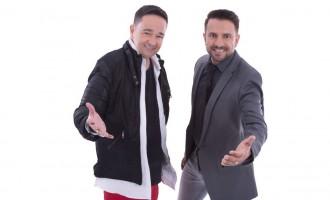 Rogério e Matheus lançam clipe de 'Vira Lata' no YouTube