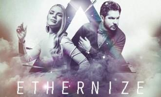 Thaeme e Thiago lançam pela Som Livre CD e DVD ETHERNIZE – Ao Vivo