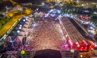 Ribeirão Country Fest 2017 encerra calendário de eventos sertanejos do estado com 8 atrações