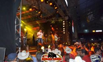 SUMARÉ ARENA MUSICA – 09-04-2017
