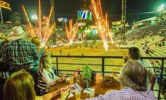 Festa do Peão de Barretos com luxo: Camarote Arena Premium inicia venda de ingressos