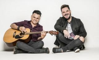 Carlos e Jader se apresentam em Itarana-ES no dia 7 de outubro