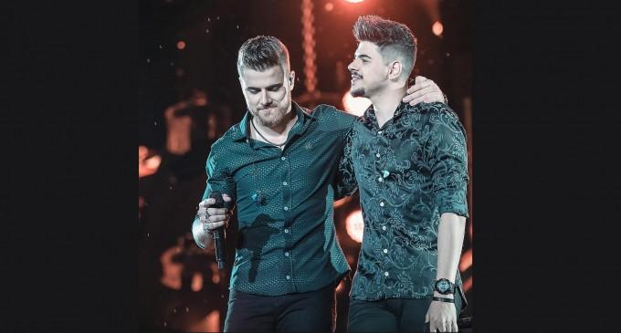 Amigo Taxista: Zé Neto & Cristiano lança nova música de trabalho