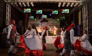 Palco Culturando reunirá mais de 2 mil artistas na Festa do Peão de Barretos