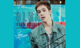 João Guilherme disponibiliza nova faixa nas plataformas digitais