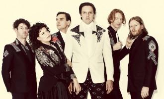Banda Arcade Fire chega ao Brasil com ingressos disponíveis para resgate com pontos na Livelo