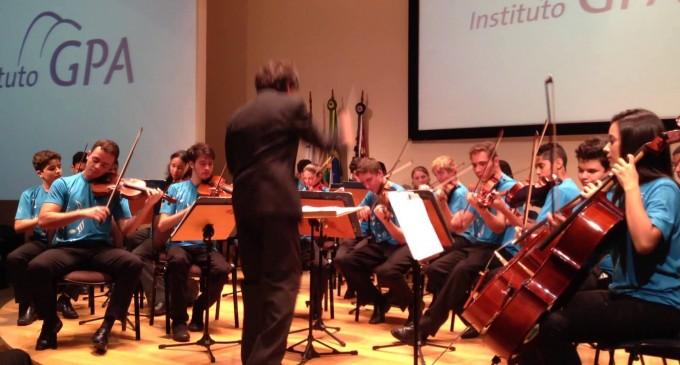 Instituto GPA abre inscrições para ensino gratuito de música