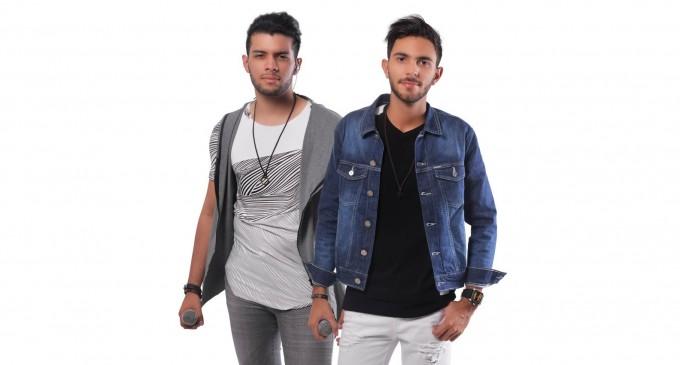 Ithalo e Vinicius retratam a nova força da música sertaneja do interior