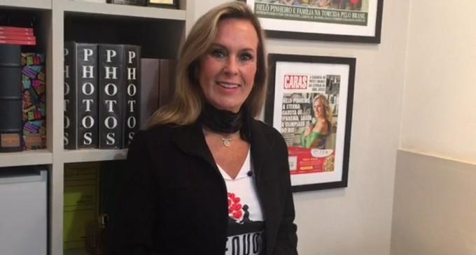Vips abraçam a causa do evento Equoterapia Mais Amor no Clube Hípico de Santo Amaro