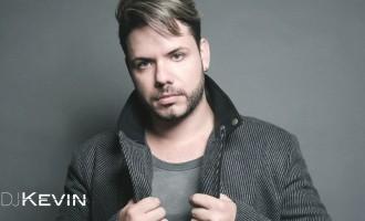 """""""Eletronejo"""" conquista o Brasil nas mãos de DJ Kevin"""