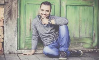 Marcelo Cachoeira participa de campanha publicitária da Direct Pay