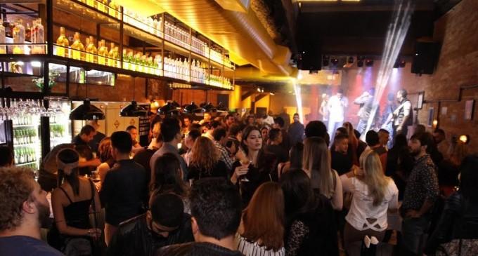 Vila 567 promove Festa do Branco com Violive Project ao vivo neste feriado