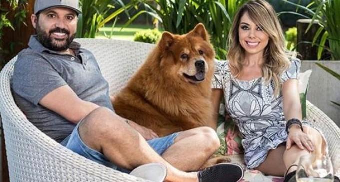 Ação do Bem:  Deia Cypri e sertanejo Edson apoiam ONG Amalo – Associação Amigos dos Animais