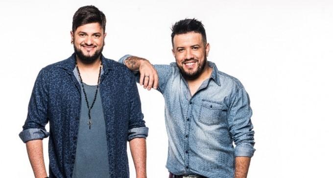 Diego & Victor Hugo: a dupla que está conquistando o Brasil