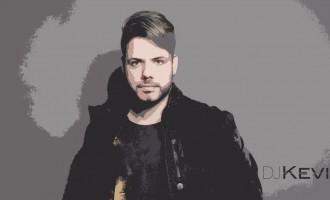 """Dj Kevin se apresenta em Anápolis com seu """"Eletronejo"""""""