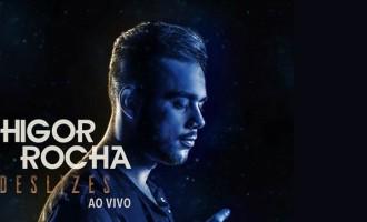 Higor Rocha lança clipe da música