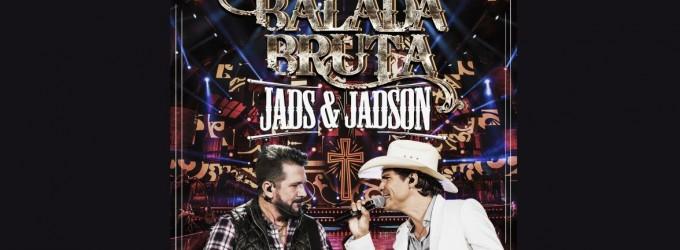 Jads & Jadson lançam 'Balada Bruta' nas plataformas digitais