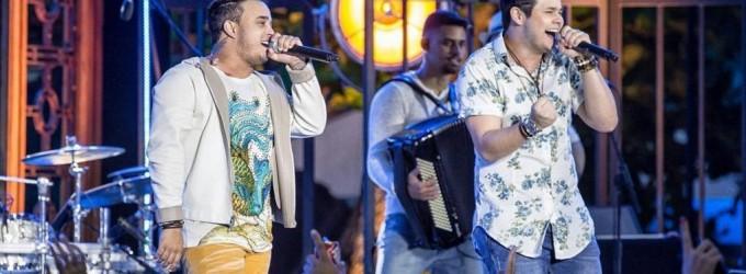 """Matheus & Kauan leva para o Ribeirão Country Fest toda energia de seu novo trabalho """"Na Praia 2″"""