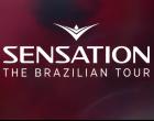 São Paulo será palco do Evento Internacional Sensation The Brazilian Tour