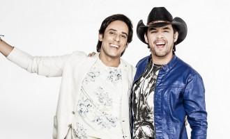 """Guilherme & Santiago apresenta show """"Acústico 20 anos"""" no Ribeirão Country Fest"""