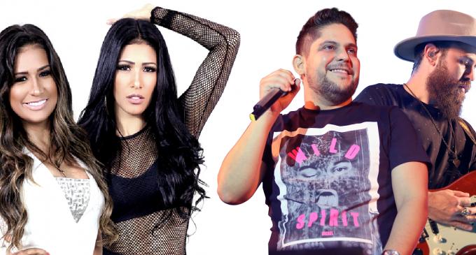 Ribeirão Country Fest anuncia horários e ordem de shows