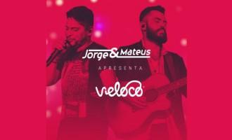 Jorge & Mateus: Conheça a dupla mais querida do Brasil baixando o aplicativo Vieloco