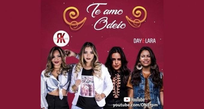 Rafa e Kerolayne lançam nova música com a participação de Day e Lara