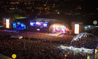 Ribeirão Country Fest acontece neste sábado, 16, com nove grandes shows