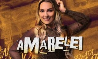 """""""Amarelei"""" ultrapassa 1 Milhão de views no Youtube."""