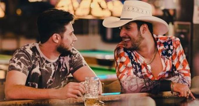 Bruno & Barretto lançam single de série musical inédita gravada nos EUA