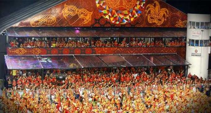 Celebridades Confirmadas no Camarote Bar Brahma –  Dias 09, 10, 16