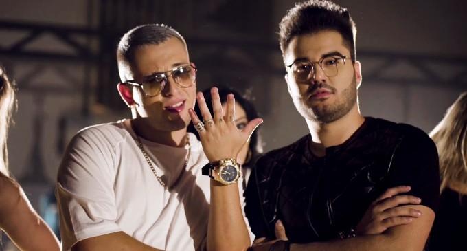 Gabriel Farias lança clipe com participação especial de MC Juninho