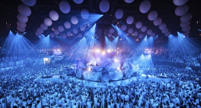 Sensation The Brazilian Tour inicia divulgação oficial do tema e lineup