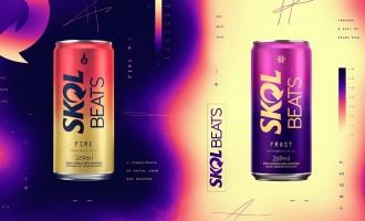 SKOL Beats lança edição limitada criada para o Carnaval propondo novas sensações
