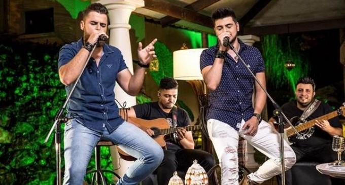 Dupla Zé Neto e Cristiano lança mais um vídeo do projeto acústico