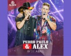 Pedro Paulo & Alex chegam com mega show no Villa Country