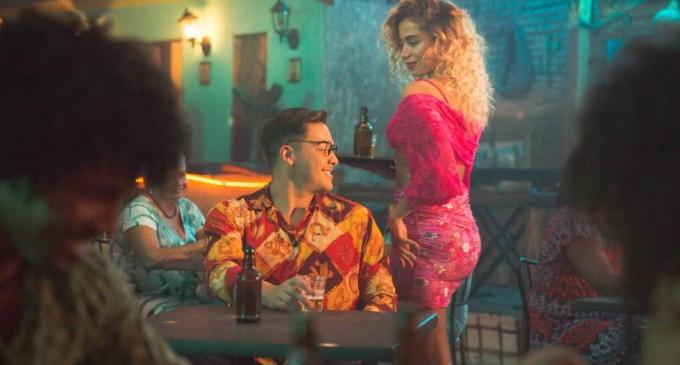 Lançamento de clipe de Wesley Safadão com Anitta já tem data marcada