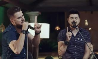 """""""Moça do Espelho"""": Zé Neto e Cristiano lançam última música do novo EP"""