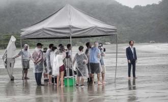 Alok libera primeiro teaser de videoclipe com Rodrigo Santoro