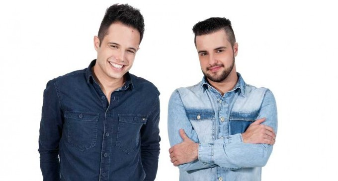 Lucas & Felipe lançam nova música de trabalho