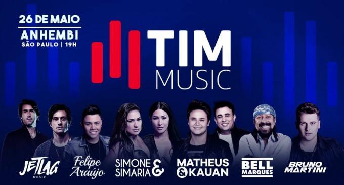 São Paulo recebe grande festival com várias estrelas da música!