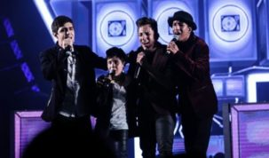 Grupo Tróia faz sucesso em show de lançamento na Villa Country 49