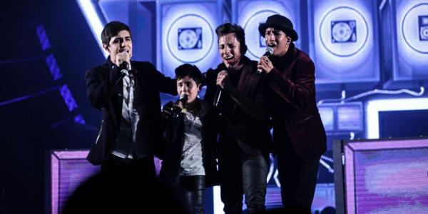 Grupo Tróia faz sucesso em show de lançamento na Villa Country 41